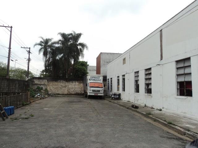 Galpão à venda em Cumbica, Guarulhos - SP