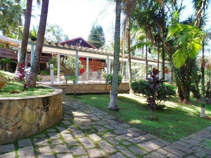 Chácara de 6 dormitórios à venda em Área Rural, Mairiporã - SP