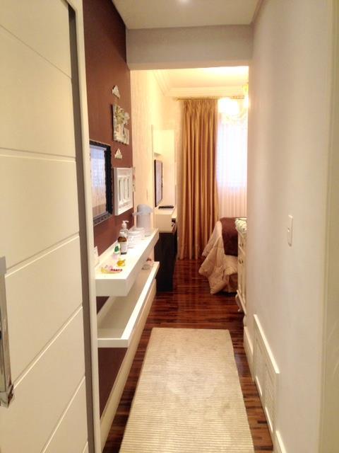 Apartamento de 2 dormitórios em Aldeia Da Serra, Barueri - SP