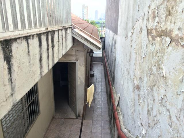 Casa de 2 dormitórios em Vila Formosa, São Paulo - SP