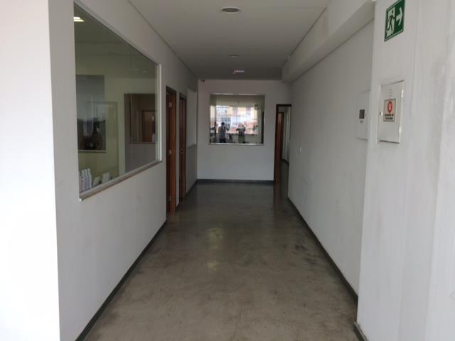 Prédio em Mooca, São Paulo - SP