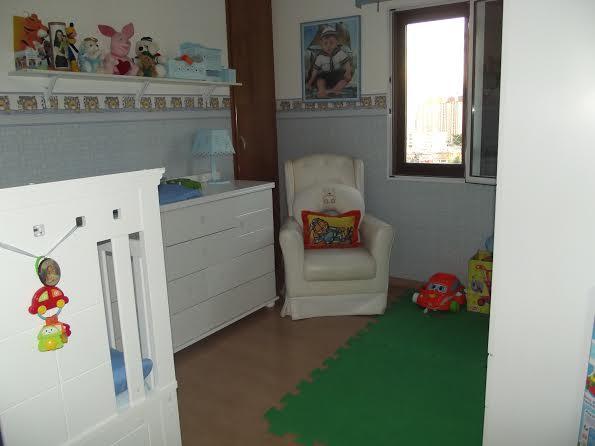 Apartamento de 3 dormitórios em Fundação, São Caetano Do Sul - SP