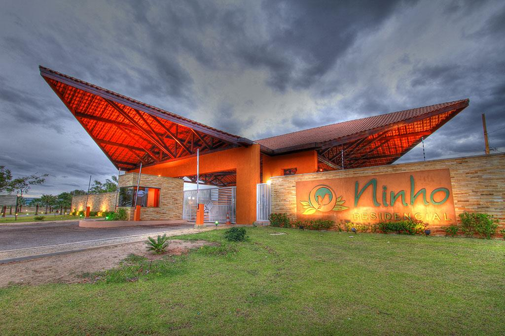 Terreno à venda, 496 m² por R$ 127.675,03 - Rincão - Mossoró/RN