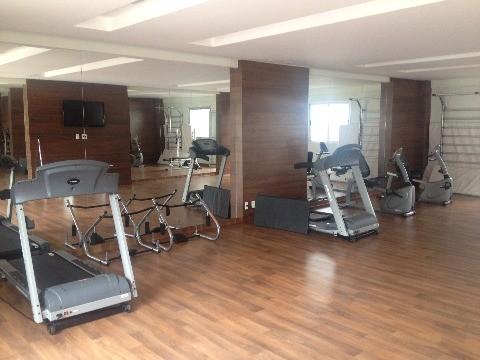 Apartamento residencial à venda, Goiabeiras, Maisson Classic, Cuiabá - AP0277.