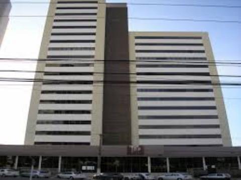 Sala comercial à venda, Bosque da Saúde, Top Tower, Cuiabá - SA0011.