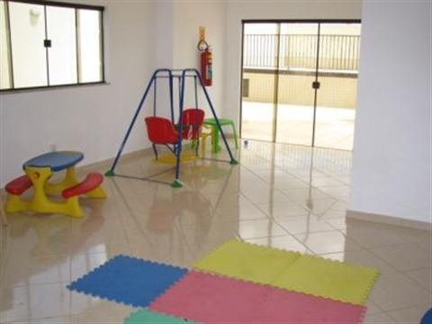 Apartamento residencial à venda, Jardim Eldorado, Cuiabá - AP0004.
