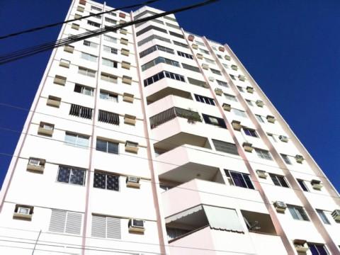 Apartamento Residencial à venda, Centro Norte, Cuiabá - AP0078.