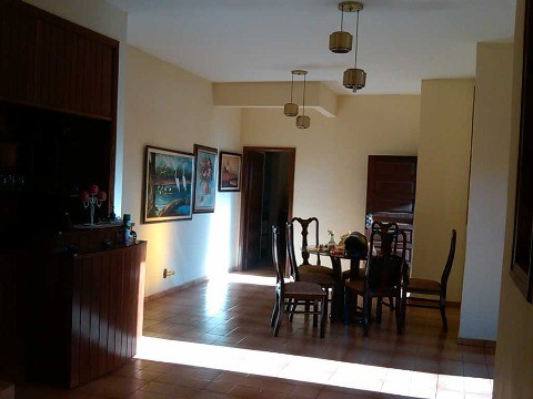Casa Residencial à venda, Centro, Itaguaia - CA0202.