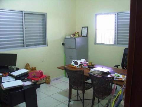 Chácara residencial à venda, Condomínio Flor Do Cerrado, Cuiabá - CH0012.