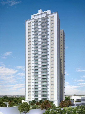 Apartamento Residencial à venda, Absoluto,Jardim Mariana, Palenge, Cuiabá