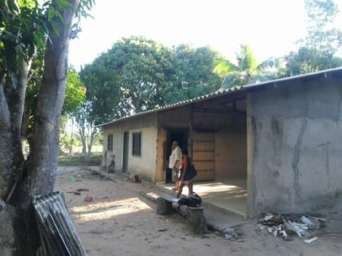 Chácara Residencial à venda, Centro, Itaguaia - CH0008.