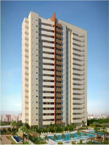 Apartamento residencial à venda, Jardim Aclimação, Cuiabá - AP0223.