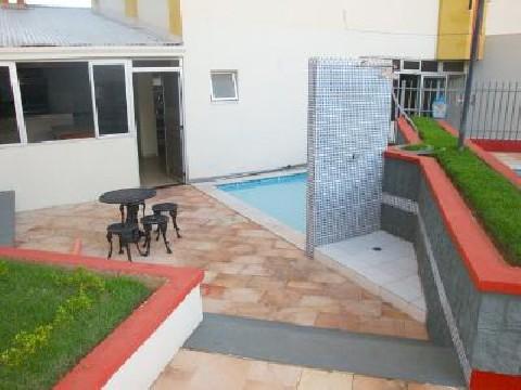 Apartamento residencial à venda, Consil, Casa Grande, Cuiabá - AP0037.