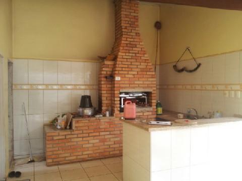 Casa Residencial à venda, Chácara dos Pinheiros, Cuiabá - CA0141.