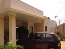 Casa residencial à venda, Santa Rosa, Cuiabá - CA0217.