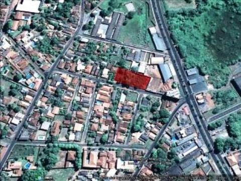 Terreno residencial à venda, Centro, Várzea Grande - TE0103.