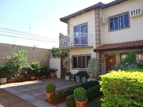Casa residencial à venda, Village Flamboyant, Cuiabá - CA0205.