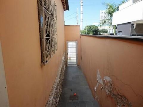 Casa Comercial à venda, Centro, Itaguaia - CA0171.