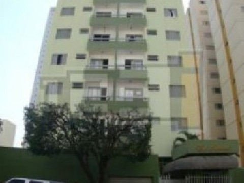 Apartamento residencial à venda, Jardim das Américas, Itararé, Cuiabá - AP0253.