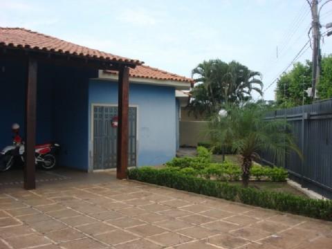 Casa Residencial à venda, Santa Rosa, Cuiabá - CA0029.