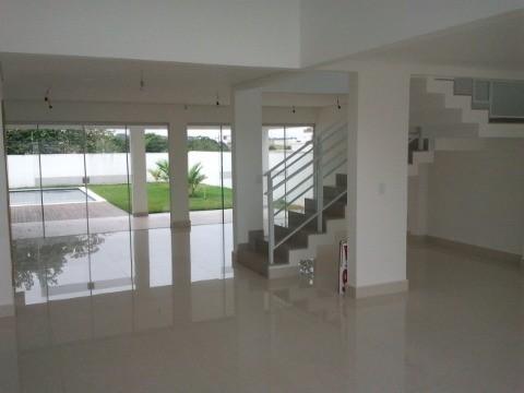 Casa residencial à venda, Florias Cuiabá, Cuiabá - CA0223.