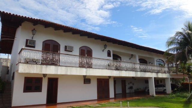 Casa residencial à venda, Duque de Caxias I, Cuiabá.