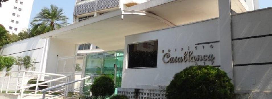 Apartamento  residencial Casa Blanca Goiabeiras à venda.