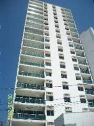 Apartamento residencial à venda, Centro Norte, Castelamare, Cuiabá - AP0272.