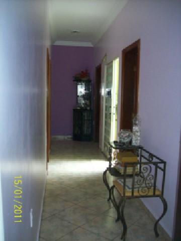 Casa Residencial à venda, CPA II, Cuiabá - CA0140.
