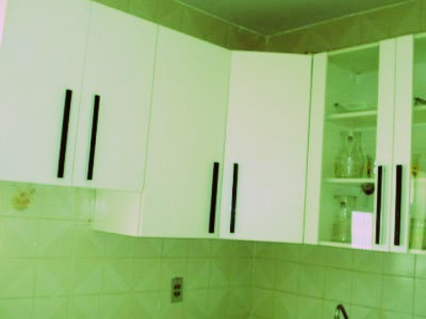 Apartamento Residencial à venda, Araés, Saveiros, Cuiabá - AP0020.