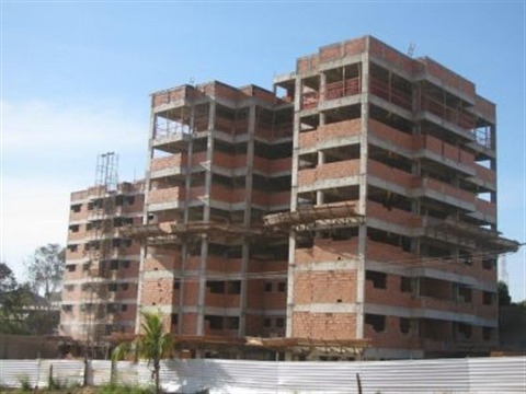 Apartamento Residencial à venda, Jardim Alvorada, Cuiabá - AP0006.