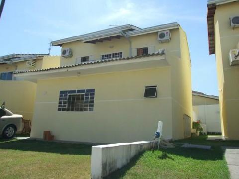 Casa residencial à venda, Recanto dos Pássaros, Residencial Passaredo, Cuiabá - CA0007.