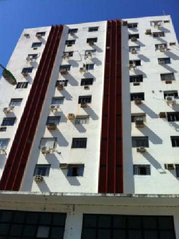 Apartamento residencial à venda, Centro Norte, Ed .Leblon, Cuiabá - AP0217.