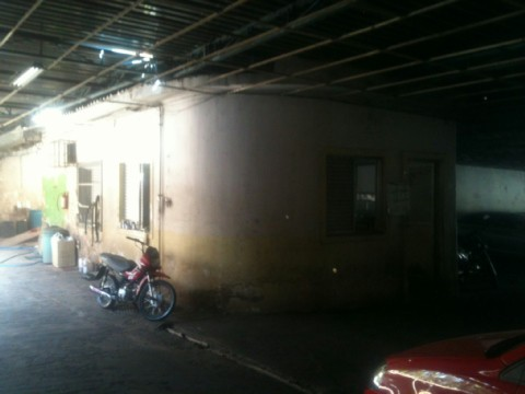 Barracão comercial para locação, Centro Norte, Cuiabá - BA0003.