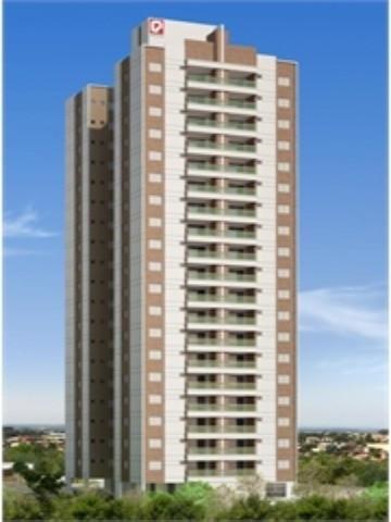 Apartamento residencial à venda, Jardim das Américas, Belle Viie, Cuiabá - AP0263.