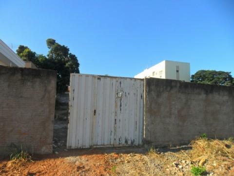 Terreno residencial à venda, Jardim Califórnia, Cuiabá - TE0071.