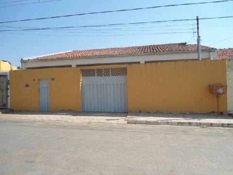 Casa Residencial à venda, Altos do Coxipó, Cuiabá - CA0044.
