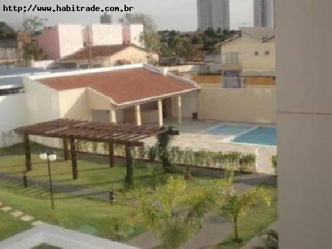 Apartamento Residencial à venda, Jardim Mariana, Cuiabá - AP0023.