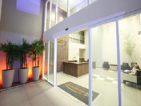 Sala comercial à venda, Jardim Eldorado, Cuiabá - SA0010.