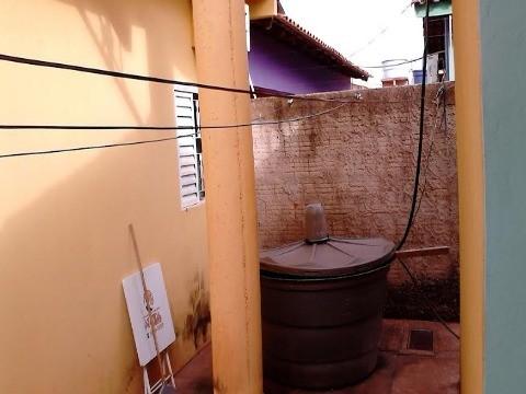 Casa residencial à venda, Cohab Asa Bela, Várzea Grande - CA0229.