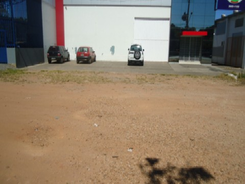 Barracão Comercial à venda, Areão, Cuiabá - BA0002.