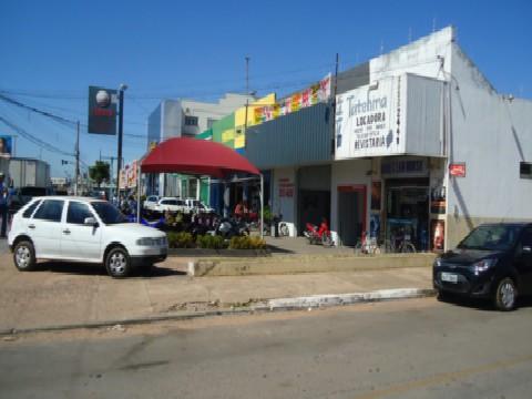 Área Comercial à venda, Areão, Cuiabá - AR0006.