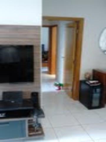 Apartamento residencial à venda, Jardim das Américas, Rosa das Américas, Cuiabá - AP0281.
