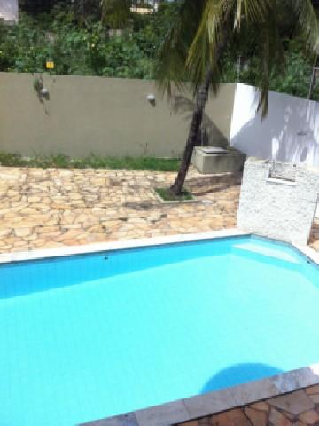 Casa Residencial à venda, Boa Esperança, Cuiabá - CA0057.