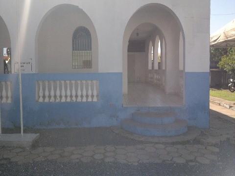 Área residencial à venda, Jardim Primavera, Cuiabá - AR0008.