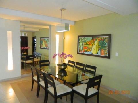 Casa residencial à venda, Boa Esperança, Cuiabá - CA0192.