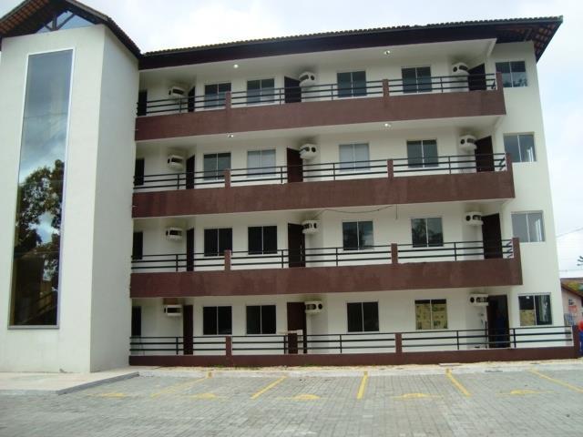 Apartamento  residencial para locação, Guanabara, Ananindeua