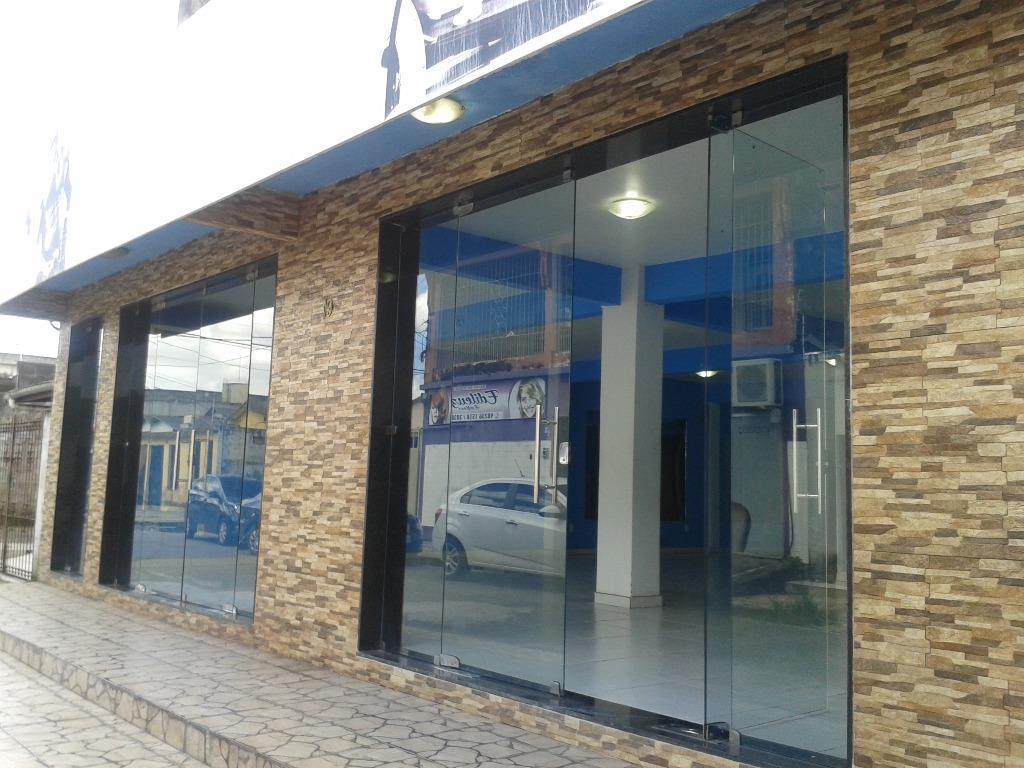Loja comercial para locação, Parque Verde, Belém.