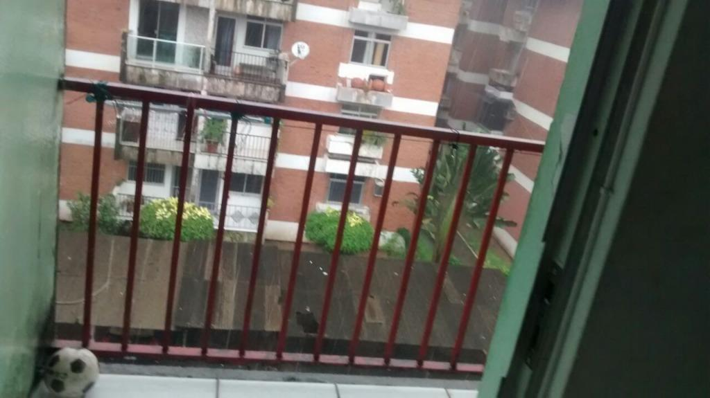 Apartamento  residencial para locação, Tenoné, Belém.