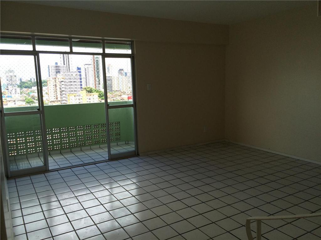 Apartamento  residencial à venda Ed. Ágata, Fátima, Belém. de Nosso Corretor Negócios Imobiliários